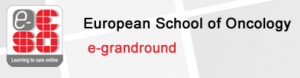 EuropeanSchoolOfOncology